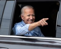 Biden Lets 'Em Fly!  Order First Airstrike of His Presidency