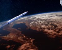 US Air Force Set to Test Hypersonic Missile for First Time…Maybe