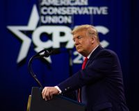 CPAC Polling Shows Surprising Levels of Support for Trump 2024