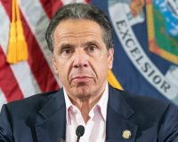 Cuomo Tries to Muster Adequate Apology in Lieu of Resignation