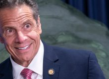 2015 Tweet Puts Andrew Cuomo's Sexual Misconduct into Perspective