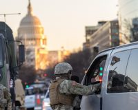 Armed Services Committee Member 'Outraged' Over Prolonged Deployment of Nat'l Guard in DC