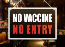 Colorado Business Now Requiring Proof of Vaccine for Entry