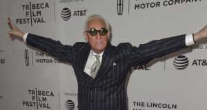 Roger Stone Demands Copy of Mueller Report from Judge...AND MORE