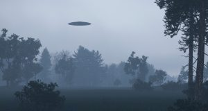 In latest UFO disclosure, Congress admits to being briefed on possible threat of flying saucers