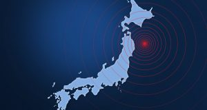 Ring of Fire chaos continues after Japan is rattled by major quake