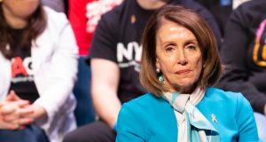 Pelosi again forces impeachment proceedings off the rails