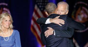 Former Obama aide turns on Biden over his verbal buffoonery