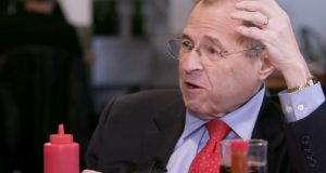 Nadler lays out his 'high crimes and misdemeanor' as impeachment still looms