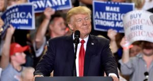 New Poll Shows Increase in Impeachment Favorability, But That Could Behoove Trump