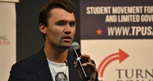 Dean of Nevada college likens Turning Point USA to 'White Supremacy'