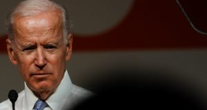 Biden Donors Express Concerns Over Former VP's Abysmal Fundraising