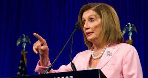 Pelosi's Latest Impeachment Vote Blunder Raises Concerns Over Leadership Capabilities