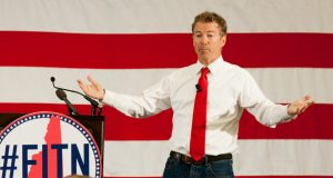 Rand Paul Calls Out Fellow Republicans Over Allegiance to 'Deep State' Over POTUS