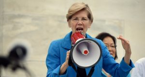 Elizabeth Warren 'Owns' Her Anger After Critics Denounce her Combative Attitude
