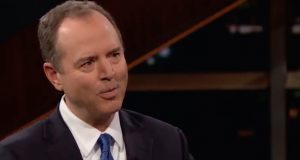 Schiff Sends Stern Warning to GOP Lawmakers:  Stick to The Script This Week