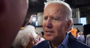 Joe Biden Snaps, Calls Town Hall Attendee a 'Damn Liar' After Tough Questions
