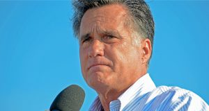 Mitt Romney Pushes for Senate to Hear Testimony from White House Insiders